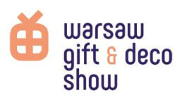 logo warsaw gift & deco show 2019