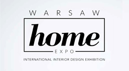 logo Warsaw home Expo 2017