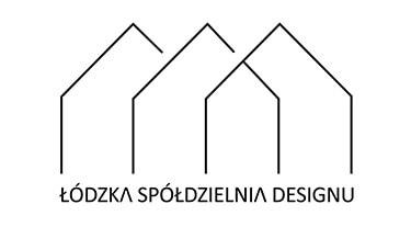 logo Łódzka Spółdzielnia Designu