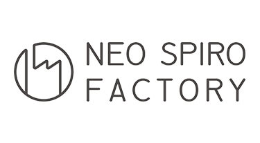 logo NEO SPIRO FACTORY