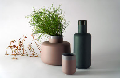 Wiosna w twoim domu, czyli co potrafią wazony z porcelany