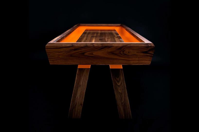 ekskluzywny stół do gry wshuffleboard zorzechowca