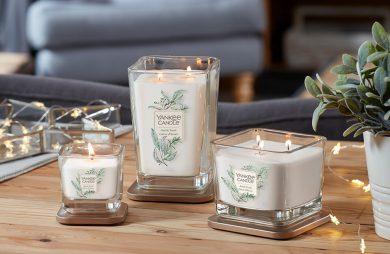 Yankee Candle świece