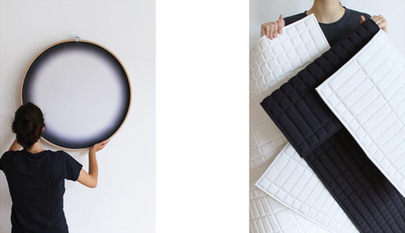 projekt Pauliny Kwiatkowskiej nagrodzony wkonkursie Young Design 2019