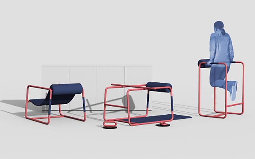 projekt FITURE nagrodzony wkonkursie Young Design 2019
