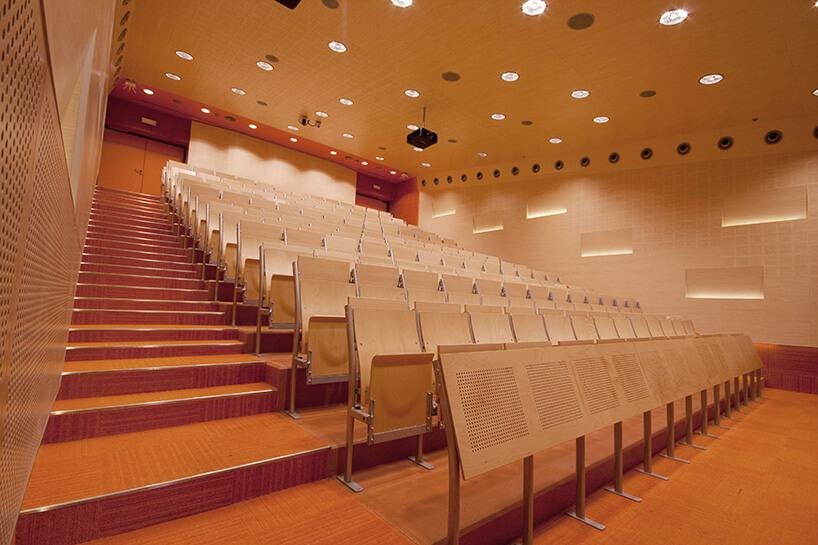 nowoczesna aula